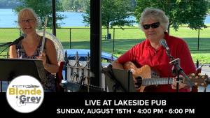 Lakeside Pub - Danbury, CT